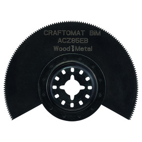 Craftomat ACZ-85 EB BIM Ahşap ve Metal 85 mm