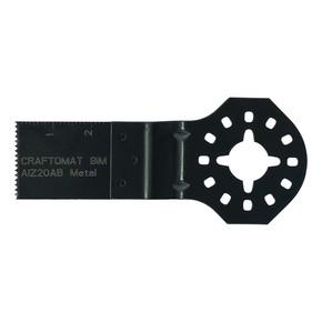 Craftomat AIZ 20 AB BIM Metal 20x20 mm
