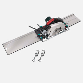 Wolfcraft FKS 115 Daire Testere Rayı