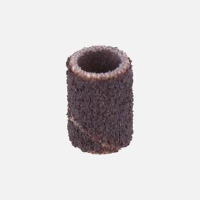 6,4mm Çaplı 60 Kum Kalınlıklı Zımpara Şeridi