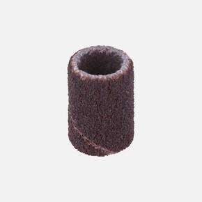 6,4mm Çaplı 120 Kum Kalınlıklı Zımpara Şeridi
