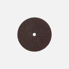 Zımpara Diski Çap 24 mm Kalınlık 1 mm
