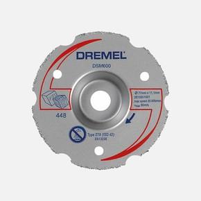 Çok Amaçlı Karpit Bitişik Kesme Disk Dsm20