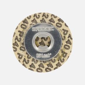 Speed Clic Zımpara Diskleri (Sc413)