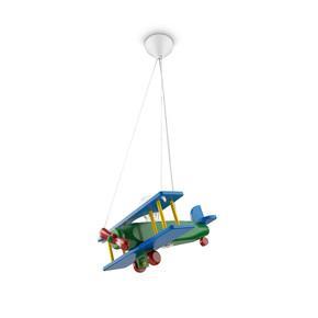 Philips Çocuk Uçak Sarkıt Benetton