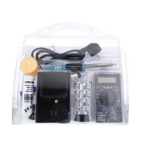 Elektronikçi Seti (7 Parça Plaketli)