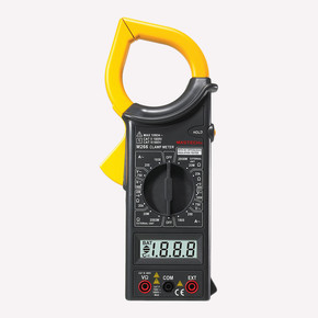 Mastech M 266 Dijital Pensampermetre