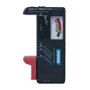 Sinometer Sunwa Bt168 Batarya Test Cihazı