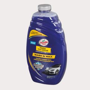 Turtle Wax 1,420 ml Ice Sentetik Şampuan Şeffaf