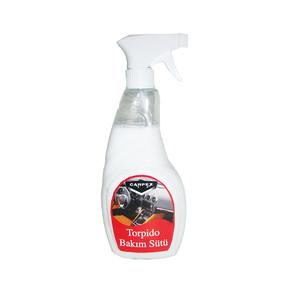 Carpex 500 ml Torpido Temizleme Ve Koruma Sütü
