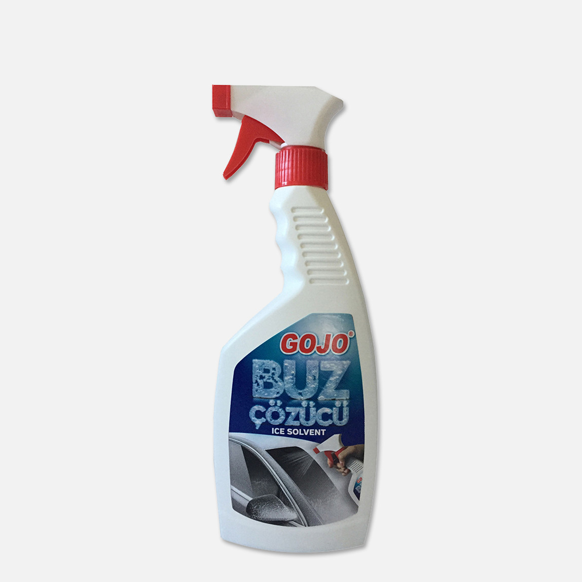 Gojo Cam Buz Çözücü 500 Ml