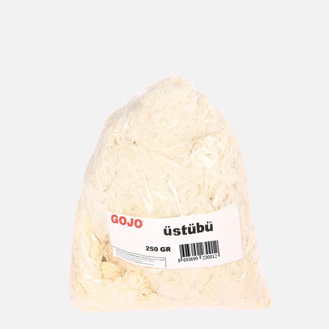 Gojo 250 gr Extra Üstübü