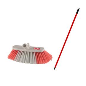 Gojo Saplı Temizlik Fırçası