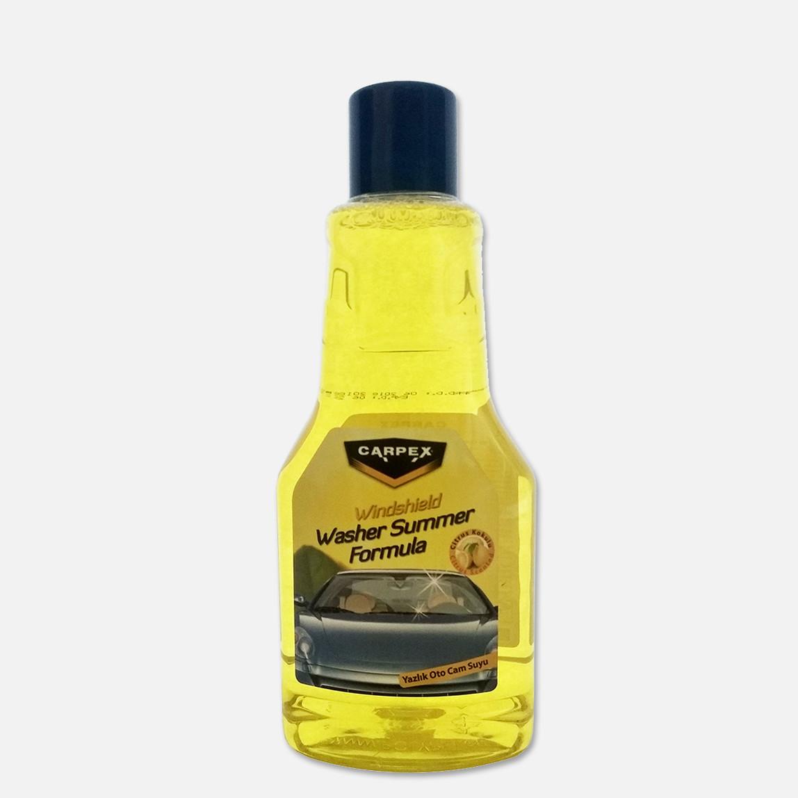 Carpex 1000 ml Cam Suyu