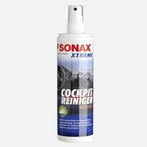 Sonax Xtreme  Torpido - Plastik Temizleyici, Koruyucu – Mat 300 Ml.
