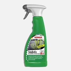 Sonax Sigara-Ağır Koku Giderici Yeşil Limon 500 ml