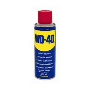 Henkel WD-40 200 ml Pas Sökücü ve Yağlayıcı