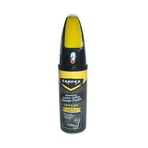 Carpex 400 ml Döşeme Halı Fırçalı Temizleyici