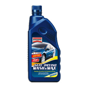 Arexons 1000 ml Kendinden Kuruyan Konsantre Şampuan