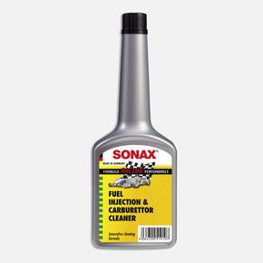 Sonax Enjektör ve Karbüratör Temizleyici 250 ml