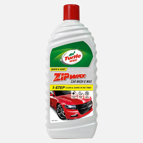 Turtle Wax 1000 ml 60 Yıkama Konsantre Cilalı Şampuan