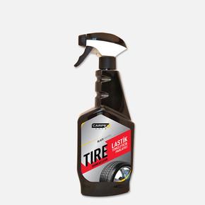 Carpex 500 ml Lastik Temizleme Ve Parlatıcı Koruyucu
