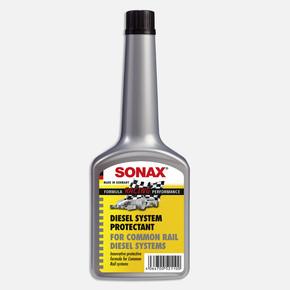 Sonax Euro Dizel Katkısı - Sistem Temizleyici 250 ml