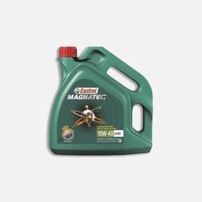 Magnatec Dizel 10W40  4 Lt