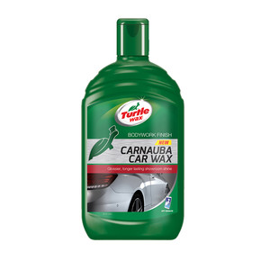 Turtle Wax Carnauba 500 ml Sıvı Cila