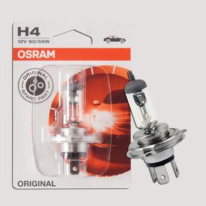 Osram H4 64193-01B Halojen Oto Ampul