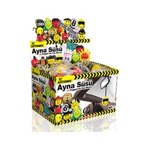Automix Hayvan Figürlü Asma Süs