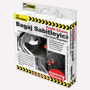 Automix Universal Bagaj Sabitleyici