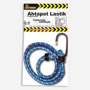 Automix Ahtapot - 80Cm