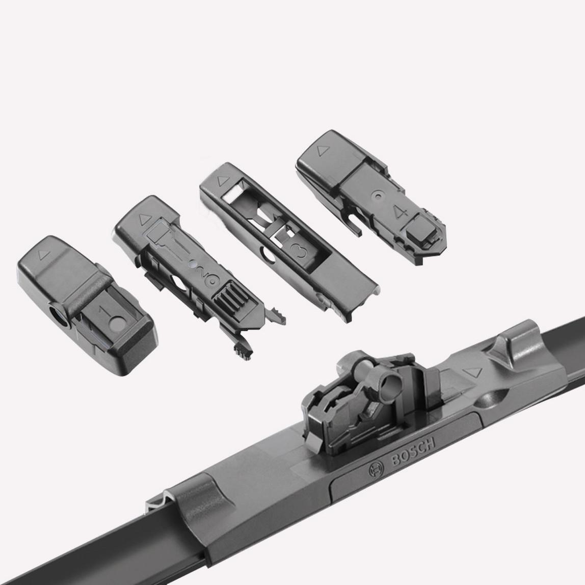 Bosch AeroTwin Silecek