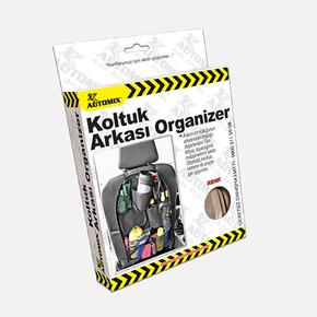 Automix Universal Koltuk Arkası Organizer