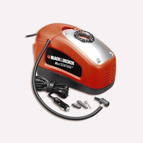 Black&Decker ASI300 160 PSI Hava Pompası