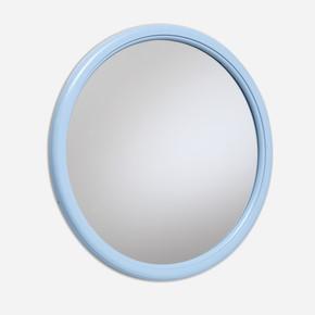 İnci Yuvarlak Salon Ayna