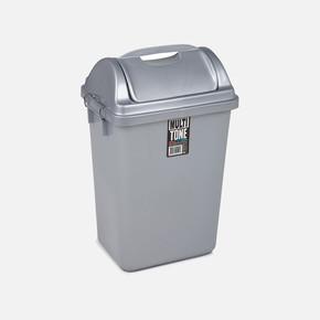 Bora İtmeli Çöp Kovası No: 4