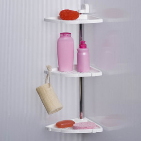 Banyo Raf Seti, Beyaz