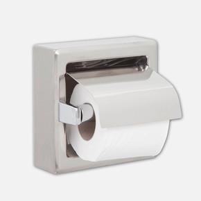 VDH BSB 096F Tekli Tuvalet Kağıt Dağıtıcısı