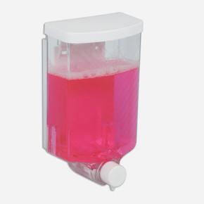 Sıvı Sabunluk Şeffaf