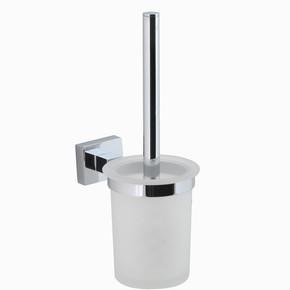 Lizbon Tuvalet Fırçalığı Camlı