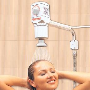 Welldone Elektrikli Banyo Şofbeni