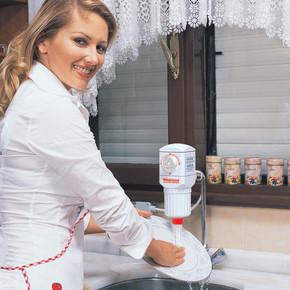 Welldone Elektrikli Mutfak Şofbeni