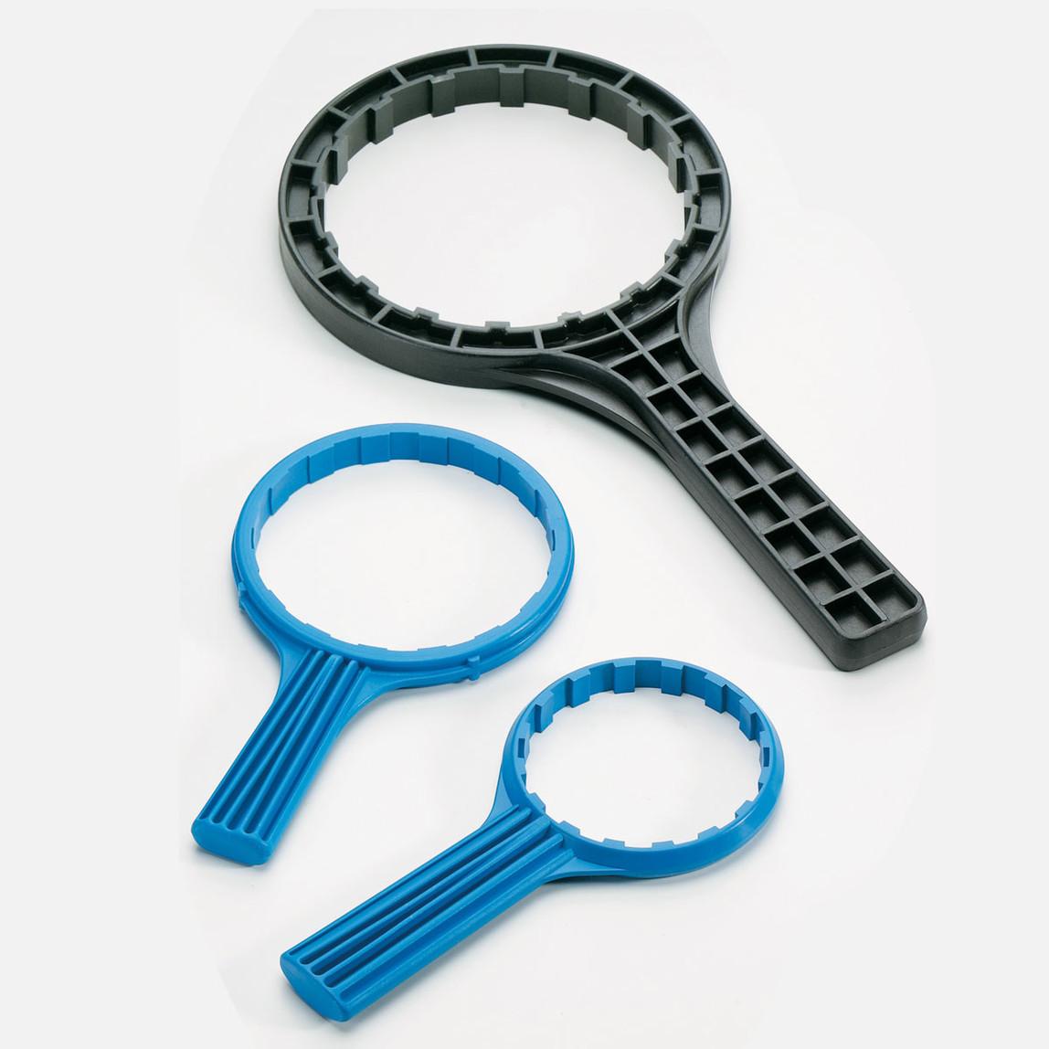 Plastik Anahtar