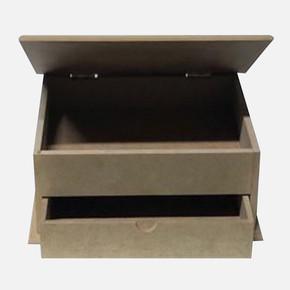 Kutu Dikişlik Çekmeceli