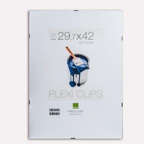 Kenarsız Resim Çerçevesi 42x29,7 cm
