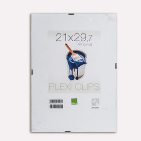 Kenarsız Resim Çerçevesi 21x29,7 cm