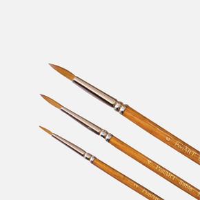 110 Seri Samur Fırça No.6