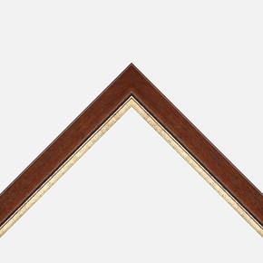 Çerçeve Profili 3381Mm Altın Rustik